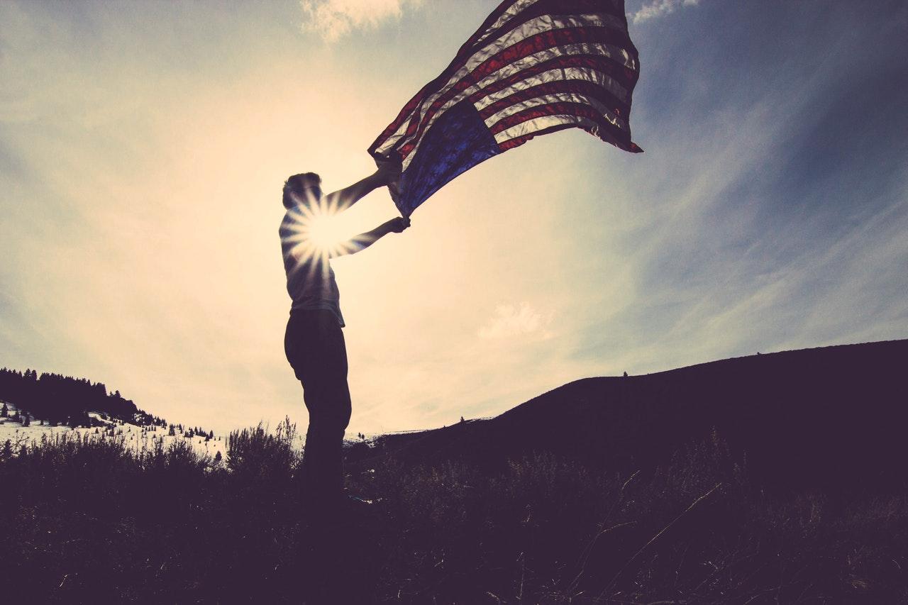 Rejser til amerika